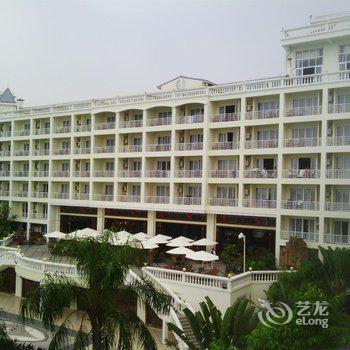 三亚天福源度假酒店图片