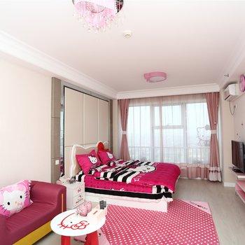 大连宾果第九频道主题酒店式公寓图片