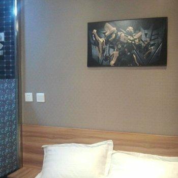哈尔滨喜光主题小宾馆图片