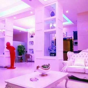 丽水都城时尚主题酒店图片