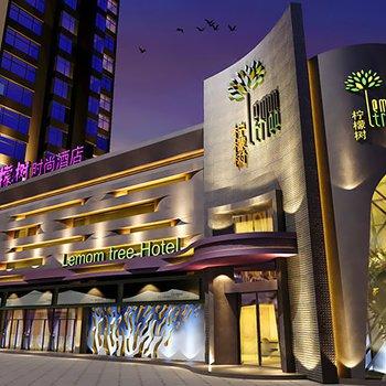 合肥柠檬树城市主题酒店图片