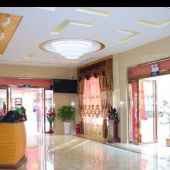 天长华先商务主题酒店(滁州)图片