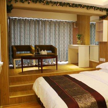 南平海川主题酒店图片