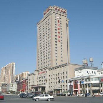 邯郸家庭旅馆图片_1