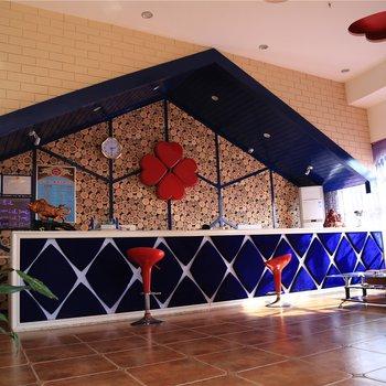 吉安第六感主题酒店图片