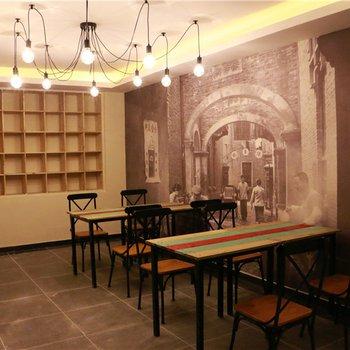 庐山光阴的故事主题酒店图片