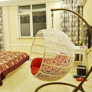 678酒店(青岛农大主题精品店)图片