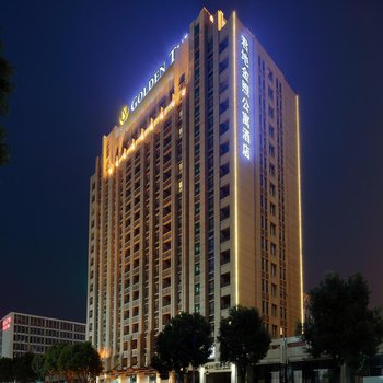 苏州君地金煦公寓酒店图片