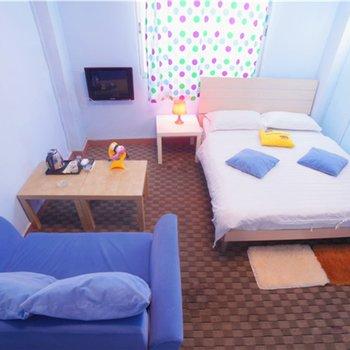 广州IKER宜居主题公寓(广工店)图片