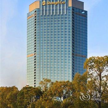 南昌香格里拉大酒店图片
