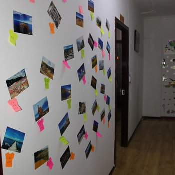 幸福时光主题公寓(七一路店)图片