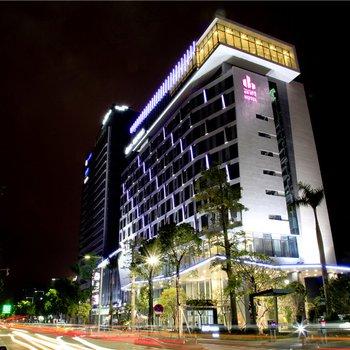 中山盛景尚峰酒店图片