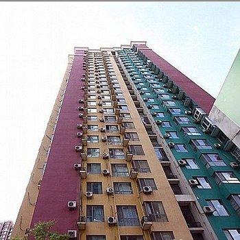 北京旅家粉丝短租公寓图片