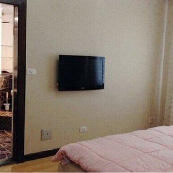 上海开心短租金色米兰公寓图片