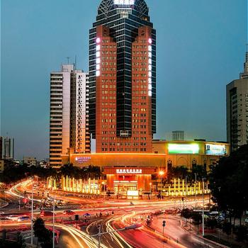 南宁国宾美景养生酒店图片