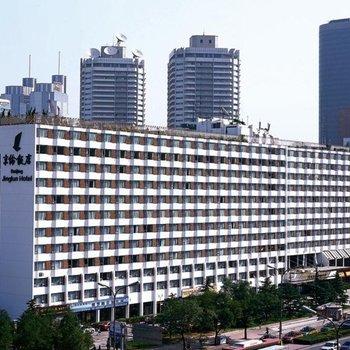 北京京伦饭店图片
