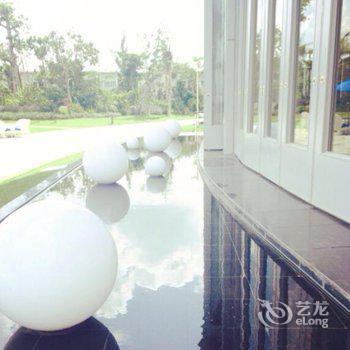三亚凤凰岛度假酒店图片