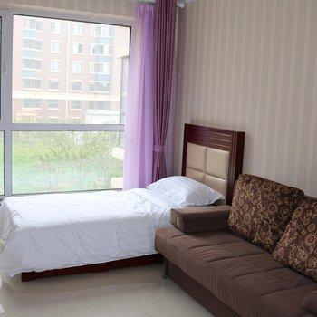 东戴河海韵星城短租度假公寓图片