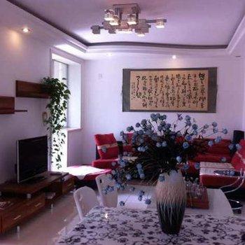 哈尔滨爱建春红日租家庭公寓图片