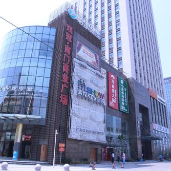 好美家短租公寓(苏州南门店)图片