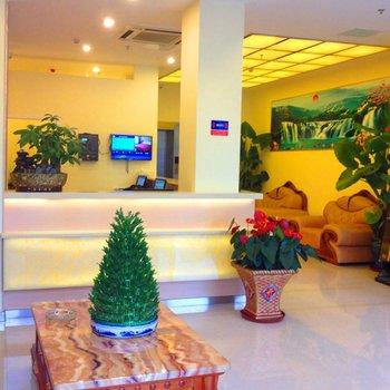 上海家庭旅馆图片_4