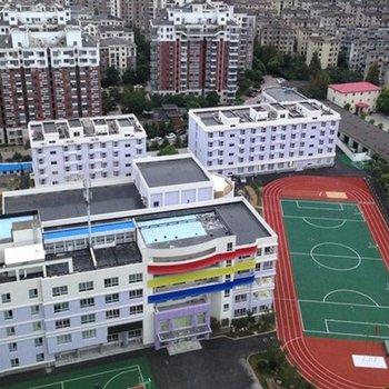 上海家庭旅馆图片_11