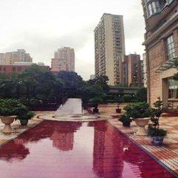 上海家庭旅馆图片_13