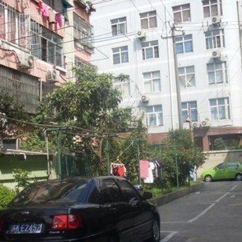 上海家庭旅馆图片_17