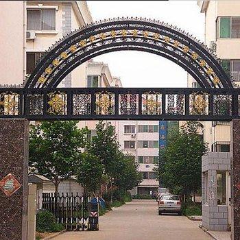 南戴河家庭旅馆图片_7