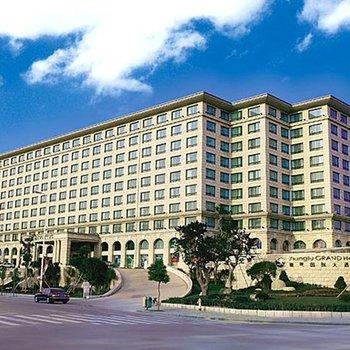 厦门翔鹭国际大酒店图片