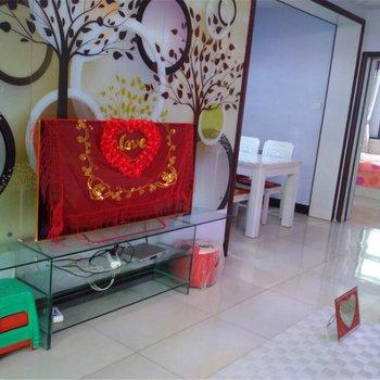 张北家庭旅馆图片_15