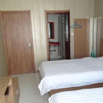 呼伦贝尔市海拉尔草原情家庭宾馆图片