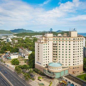 三亚海天大酒店图片