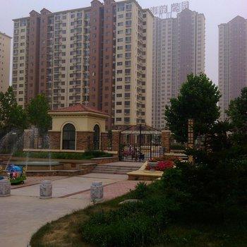 东戴河家庭旅馆图片