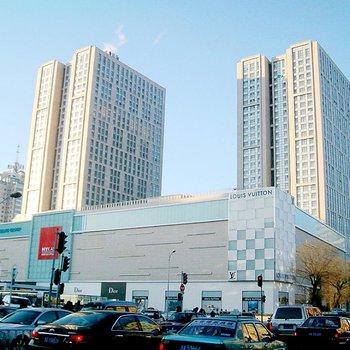 哈尔滨好佰客家庭公寓(金安美豪店)图片