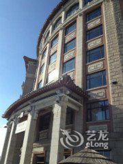 厦门鹭江宾馆图片