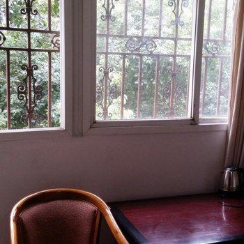 南京新街口家庭旅馆图片