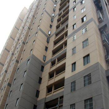 南京闪闪家庭公寓(金穗花园店)图片