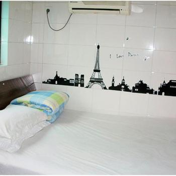 南京游安居家庭旅馆图片