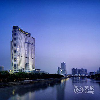 宁波香格里拉大酒店图片
