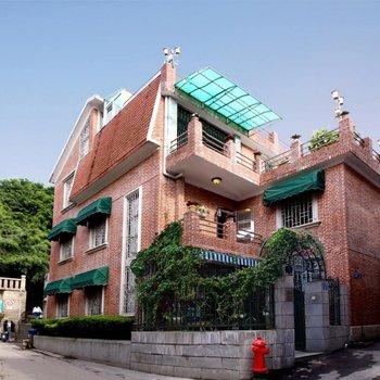 厦门鼓浪屿红砖屋家庭旅馆图片