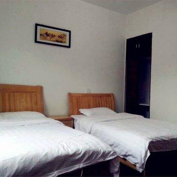 庐山夜子家庭旅馆图片