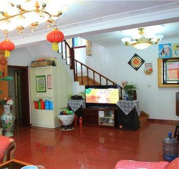 庐山陈阿姨家庭旅馆图片