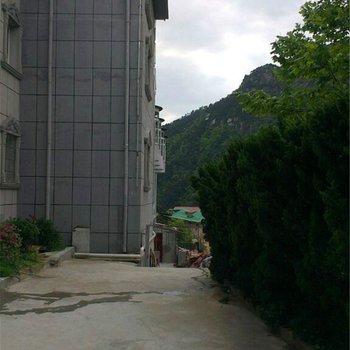 庐山阳光家庭旅舍图片