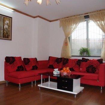 庐山小丽家庭旅馆图片