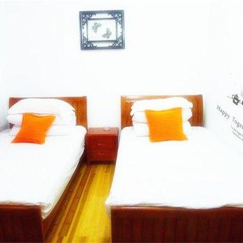 庐山梅阿姨家庭旅馆图片