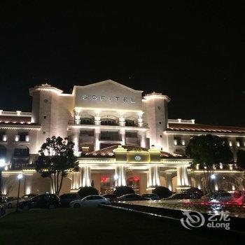 南京索菲特钟山高尔夫酒店图片