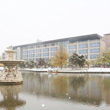 北京和园景逸大酒店图片