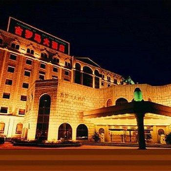 邯郸家庭旅馆图片_2