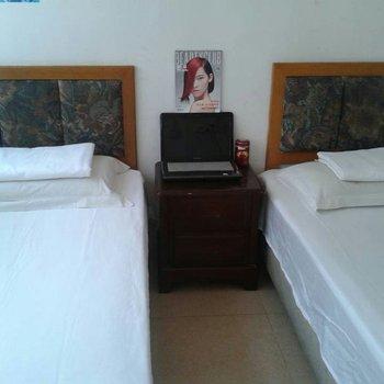广州比家美家庭旅馆图片